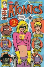 Atomics (The) -3A- Numéro 3A