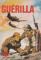 Guérilla -30- Heures tragiques