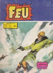 Feu -10- La route de l'Alaska