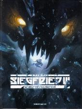 Siegfried -3- Le crépuscule des Dieux