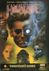 Hellblazer (Vertigo Cult)