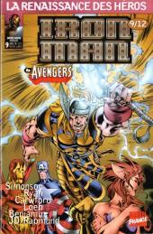Iron Man (Marvel France - 1998 - Renaissance des héros)