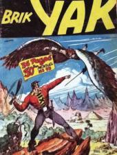 Brik Yak -19- Numéro 19