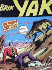Brik Yak -20- Numéro 20