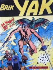 Brik Yak -24- Numéro 24