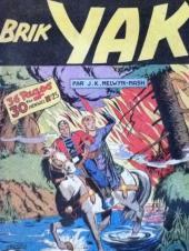Brik Yak -25- Numéro 25