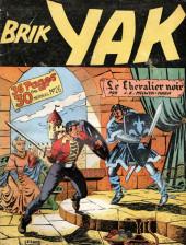 Brik Yak -26- Le chevalier noir