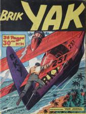 Brik Yak -31- Numéro 31
