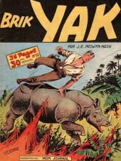 Brik Yak -32- Numéro 32