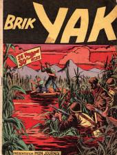 Brik Yak -33- Numéro 33