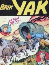 Brik Yak -34- Numéro 34