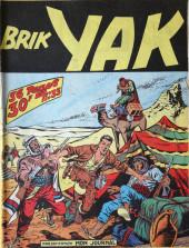 Brik Yak -35- Numéro 35
