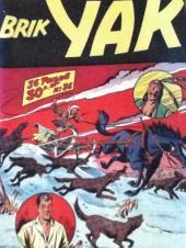 Brik Yak -36- Numéro 36