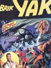 Brik Yak -39- Numéro 39
