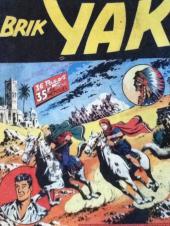 Brik Yak -40- Numéro 40