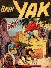 Brik Yak -43- Numéro 43