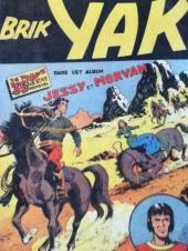 Brik Yak -49- Jessy et Morvan
