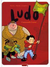 Ludo -8- Commando Castar