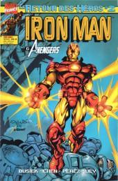 Iron Man (Marvel France - 1999 - Retour des héros) -2- L'appel