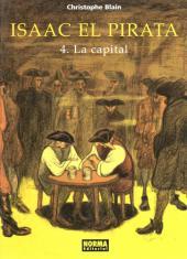 Isaac el Pirata -4- La capital