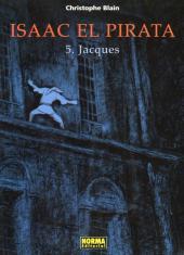 Isaac el Pirata -5- Jacques