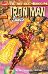 Iron Man (Marvel France - 1999 - Retour des héros) -4- Enfer au paradis