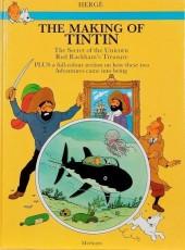 Tintin (The Adventures of) -INT2- The Secret of the Unicorn - Red Rackham's Treasure