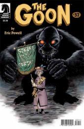 Goon (The) (2003) -37- The Goon #37