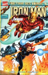 Iron Man (Marvel France - 1999 - Retour des héros) -6- L'Appât
