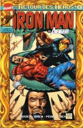 Iron Man (Marvel France - 1999 - Retour des héros) -8- La revanche du Mandarin (1)