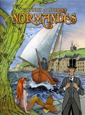 Histoires et Légendes Normandes -3- La marée des âmes