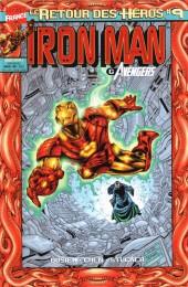 Iron Man (Marvel France - 1999 - Retour des héros) -9- La revanche du Mandarin (2)