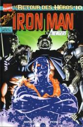 Iron Man (Marvel France - 1999 - Retour des héros) -10- Programme perturbé