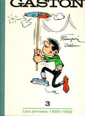 Gaston - L'âge d'or de Gaston (Le Soir) -3- Les années 1960-1962