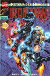 Iron Man (Marvel France - 1999 - Retour des héros) -11- Butin de guerre