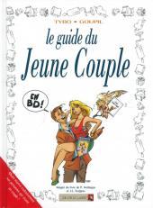 Le guide -2e11- Le guide du jeune couple