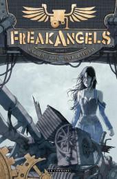 FreakAngels -5- Volume 5