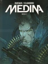 Medina -2- Boso 1