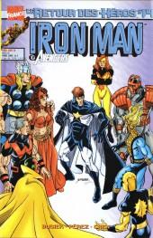 Iron Man (Marvel France - 1999 - Retour des héros) -14- Chefs et Seigneurs