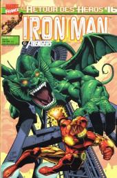 Iron Man (Marvel France - 1999 - Retour des héros) -16- Et vos hommes pourfendront les dragons