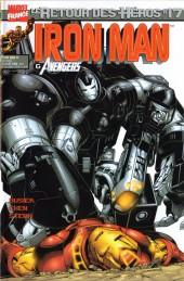 Iron Man (Marvel France - 1999 - Retour des héros) -17- Ruses et intrigues