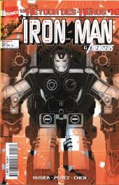 Iron Man (Marvel France - 1999 - Retour des héros) -18- La mort en face