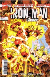 Iron Man (Marvel France - 1999 - Retour des héros) -19- Le huitième jour : prologue