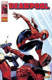 Deadpool (Marvel France 2e série - 2011) -4- Un être bien singulier