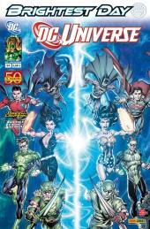 DC Universe -64- Esprit d'équipe