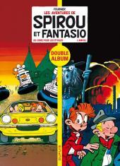 Spirou et Fantasio - Diptyques -5- Du cidre pour les étoiles - L'Ankou
