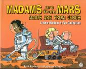 Madam & Eve -5- Madams are from Mars, maids are from Venus
