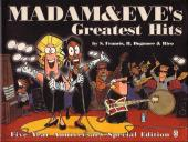 Madam & Eve -6- Greatest hits : Five year anniversary special edition