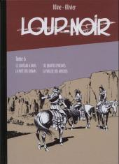 Loup Noir (Taupinambour) -6- Tome 6