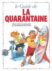 Le guide -6d11- Le guide de la quarantaine